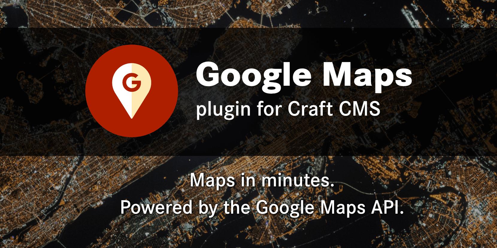 Smart Map is dead. Long live Google Maps! image
